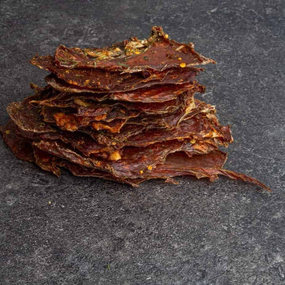 Smoked, Cured, Aged And Dehydrated Meat: Learn The Difference 9