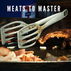 Meats To Master For Great Bbq: The Best Meats To Smoke