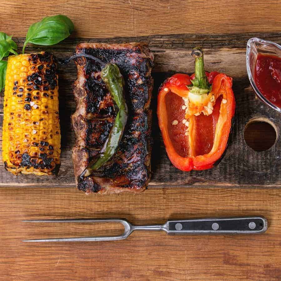 The Definitive Guide To BBQ Cooking Times and Temperatures 10