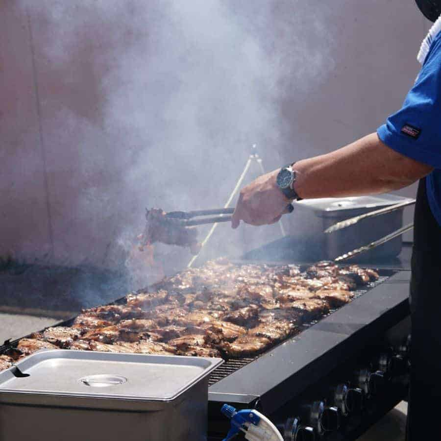 The Hot Cook-Off: Is Smoking Meat Better Than Grilling? 6