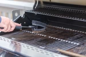 How to Clean Your Pellet Smoker the Right Way!