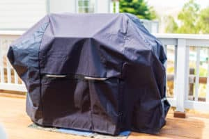 Do I Need a Grill Cover?