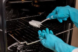 Cleaning your Electric Smoker the Right Way to Avoid Damage