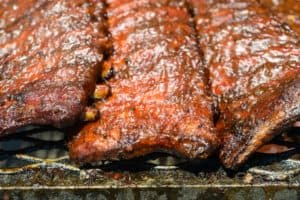 How To Perfectly Smoke Pork Ribs on a Pellet Grill