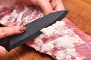 Smoke Meat Fat Side Up or Fat Side Down? The Truth Revealed